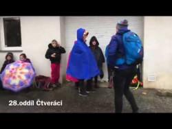 Výprava za zvířátky 2019 - Archa Liberec